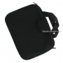 sacoche ipad tablette tactile noir